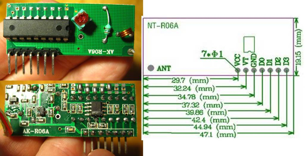 Make a Wireless Thermometer with Arduino - All About Circuits